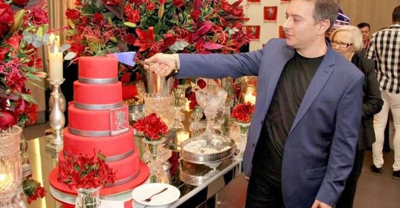 Aniversário de Marcelo Riformato foi prestigado por famosos 1