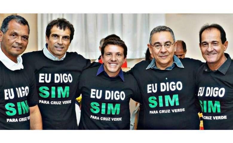 Pizza Solidária - Imagem Divulgação