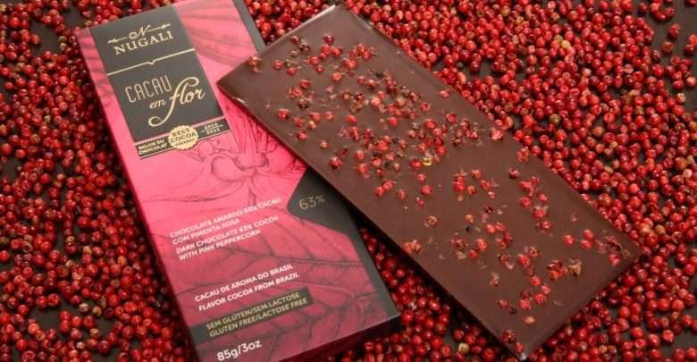 Chocolates premium de fabricação brasileira valorizam os sabores do País 1