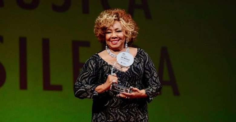 Veja a lista de vencedores do 29º Prêmio da Música Brasileira 1