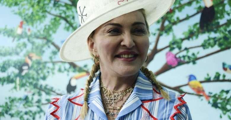 Madonna prepara festa para comemorar seus 60 anos em Marrakech, no Marrocos 1