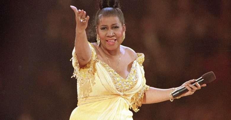 Funeral de Aretha Franklin terá Stevie Wonder e Jennifer Hudson no dia 31 de agosto 1