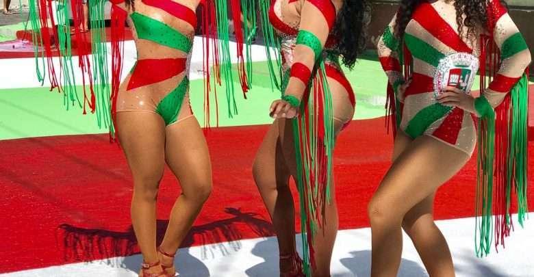 Tricolor de Duque de Caxias Lança Projeto Cultural
