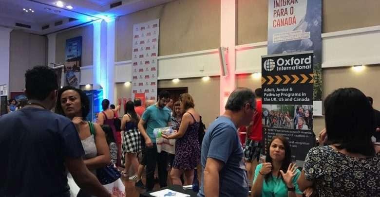São Paulo recebe evento com oportunidades de imigração para o Canadá 1