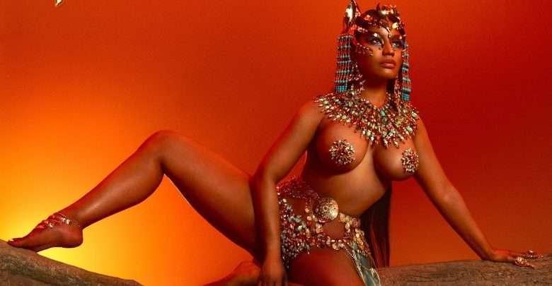 Nicki Minaj volta com sangue nos olhos e expande limites para superar concorrência em 'Queen'; G1 ouviu 1