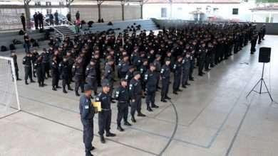 Inscrições para o concurso público da Polícia Militar do RN terminam segunda-feira (13) 5
