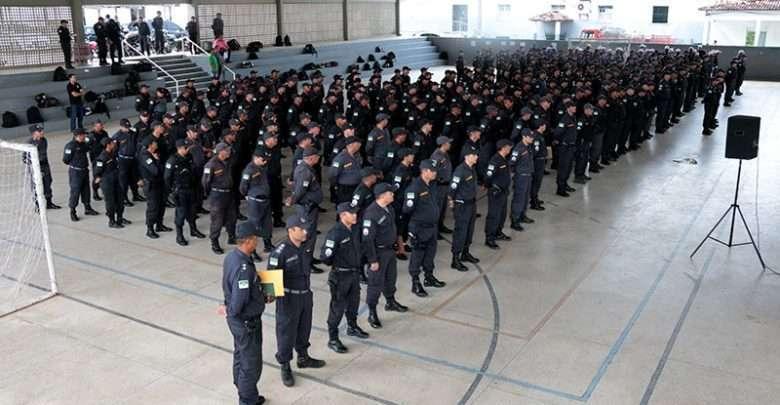 Inscrições para o concurso público da Polícia Militar do RN terminam segunda-feira (13) 1