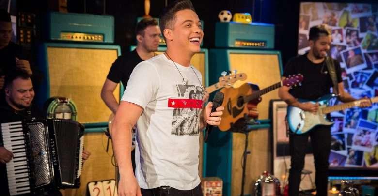 Wesley Safadão grava no Rio o álbum 'WS Mais uma vez' com 14 músicas inéditas 1