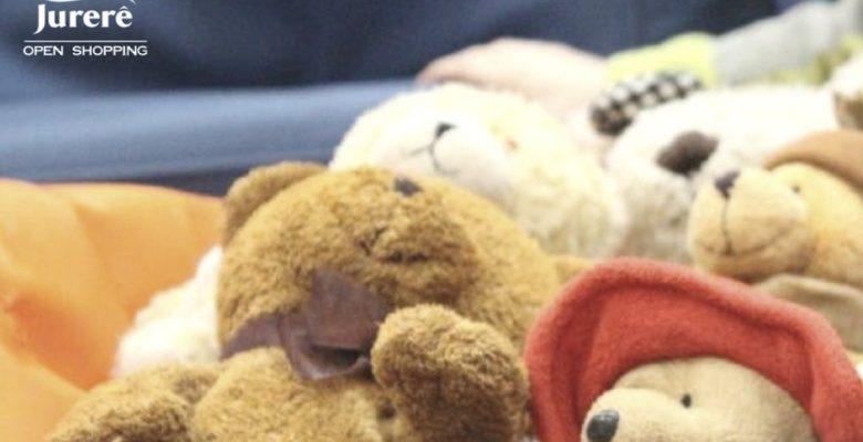 campanha, arrecadacao, brinquedos, florianopolis, criancas, jurere, internacional