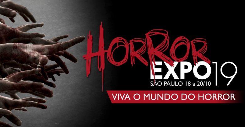Horror Expo - Imagem Divulgação