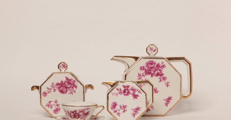 Exposição Porcelana Europeia da Coleção de Ema Klabin - Foto Isabella Matheus