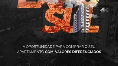 Incorposul lança Empreendimento de Alto Padrão Durante a 6ª ExpoSul
