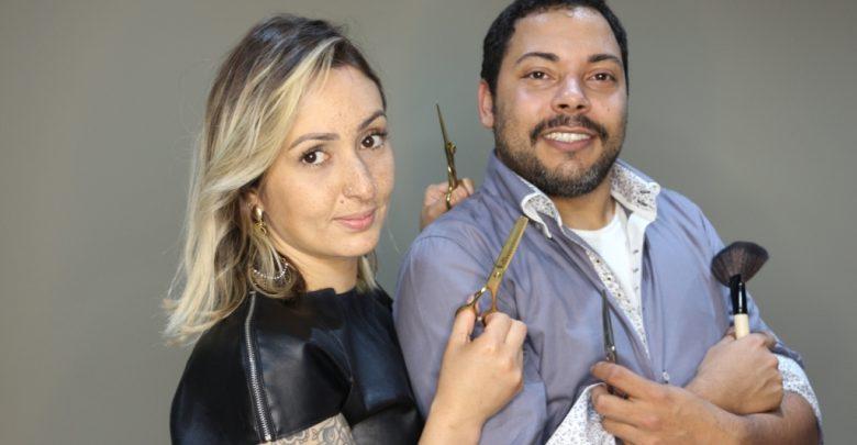 Coquetel de inauguração do JeRa Hair e Makeup é prestigiado por famosos 1