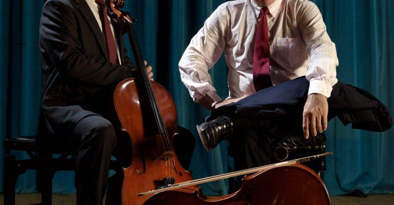 Gêmeos Violoncelistas Estarão em Campinas Realizando Concerto