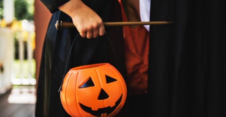 Halloween - Crédito Foto Pexels