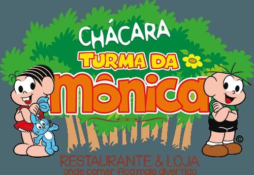 Mônica e Cebolinha animam o Dia das Crianças    na Chácara Turma da Mônica 1