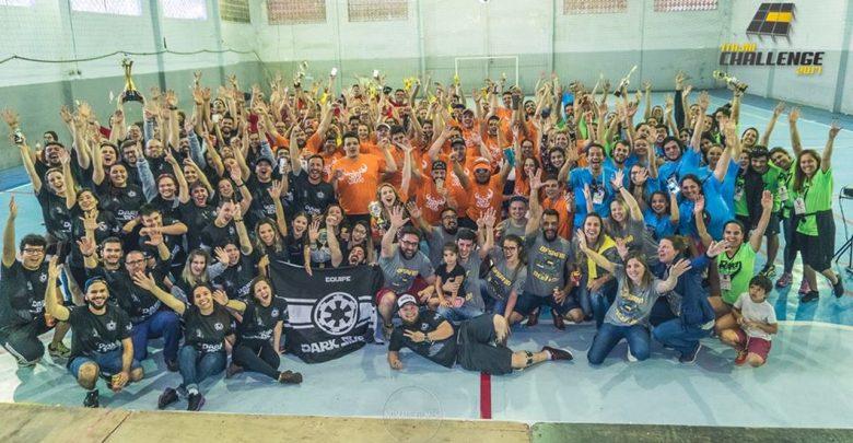 Desafios e Mistérios reúnem mais de 300 pessoas em Itajaí