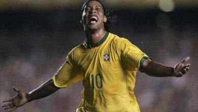 Paulo Baier, André Santos e Richarlyson se juntam a Ronaldinho Gaúcho para jogo em Brusque