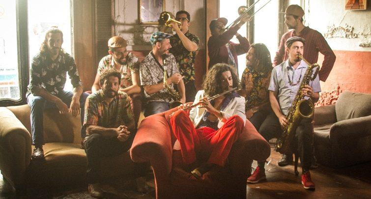 Sesc Pinheiros apresenta grandes shows e lançamentos em sua programação 1