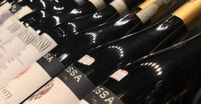 Adega Di Bacco e Garten Shopping apresentam a primeira edição Wine Day