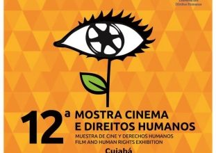 12ª Mostra Cinema e Direitos Humanos percorre o Brasil. 6