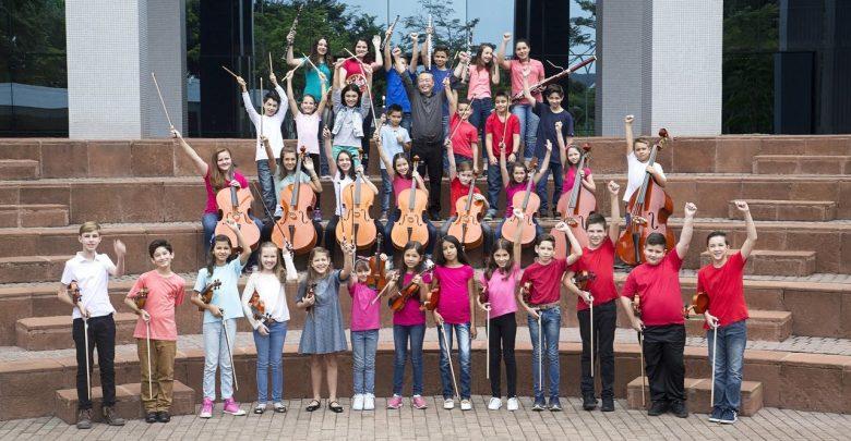 Joinville irá abrigar Academia de Música e Concert Hall