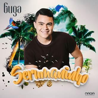 Guga está surpreendendo com a sua nova música de trabalho, 'Serumaninho