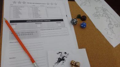 Especialista fala sobre os benefícios do RPG no ensino 2