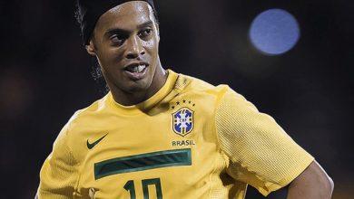 Jogo das Estrelas SC trará Ronaldinho Gaúcho para Brusque