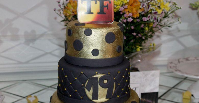 Programa Tv Fama comemora 19 anos com festa que reuniu muitos famosos 1