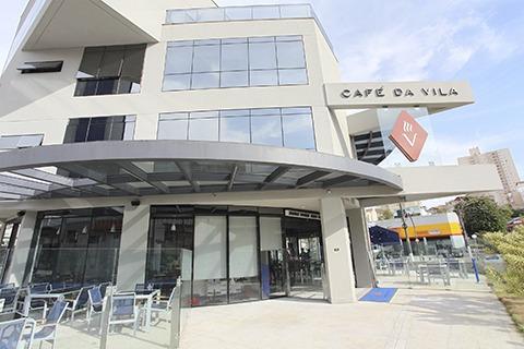 Café da Vila traz o petisco mais querido do brasileiro em seu cardápio. 1