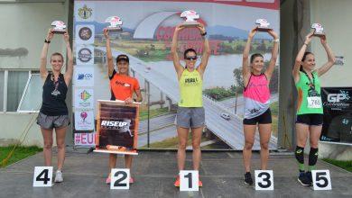 500 Atletas correram em prova com maior prêmio em dinheiro de SC na cidade de Ilhota