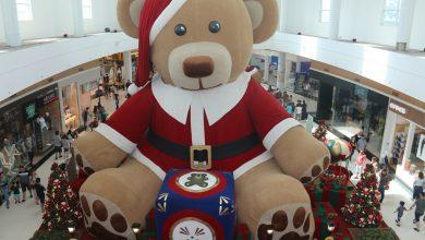 Shopping tem programação gratuita para o Natal