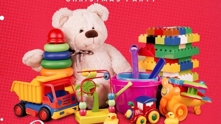 Santa Claus Party agita o fim de semana em Floripa