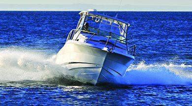 Cresce a busca por barcos para pesca no verão 2018/2019 2