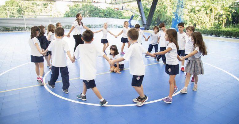 Escola Internacional de Joinville inova com o método full-immersion