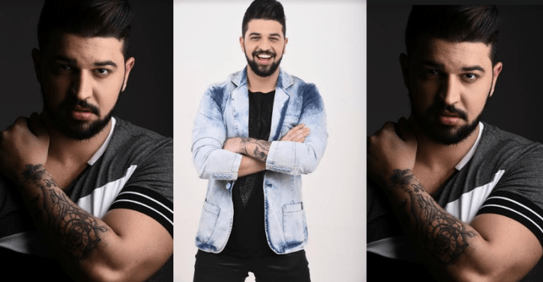 Sertanejo Thiago Mastra lança turnê e o single Casualmente 1