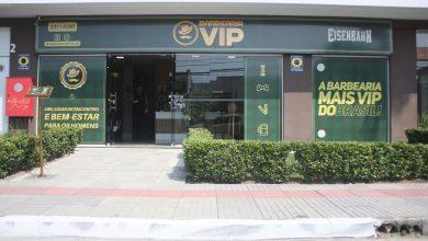 Barbearias VIP vai premiar os clientes com uma viagem de cruzeiro