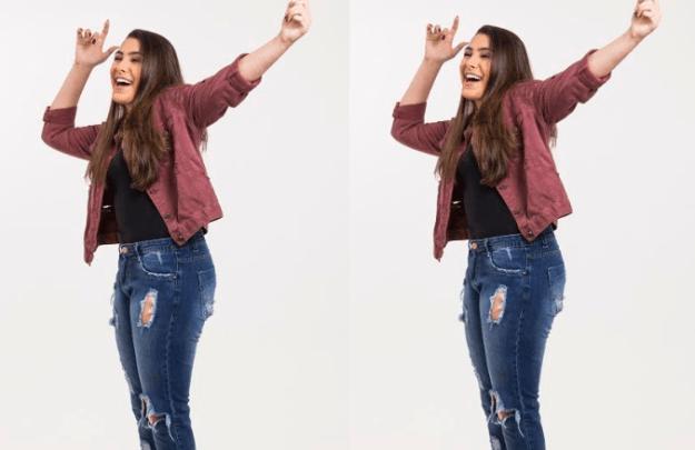 A youtuber e cantora Bibi Tatto apresenta show inédito de música e humor Cê que Manda 1