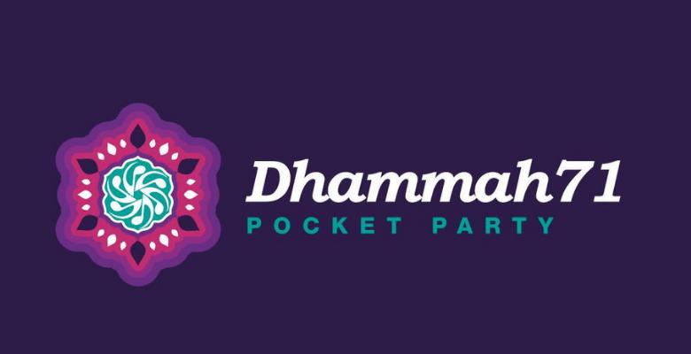 festa, dhammah, pocket, party