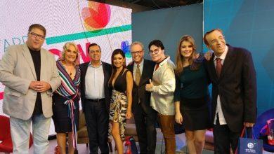 Dr. Marcos Tolentino, revela as novidades e lançamentos para 2019 na RBTV 4