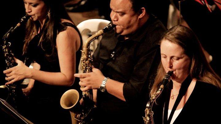 FMM apresenta conjunto de Metais, Orquestra de Cordas e Solistas 1