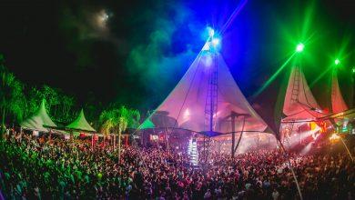 Green Valley o club número 1 do mundo divulga atrações do Carnaval 2019