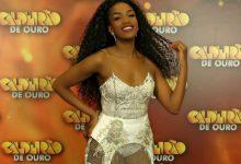 Iza - Foto Isabella Pinheiro, G Show