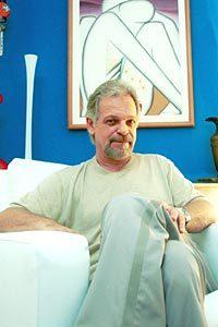 Aniversário do Diretor e ator Marcos Wainberg com agenda bem movimentada na Bahia!