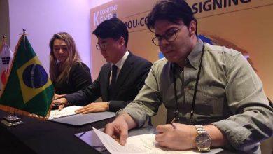 Rede Brasil de Televisão assina contrato com emissoras coreanas 6