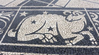 Exposição Fotográfica Calçada Portuguesa
