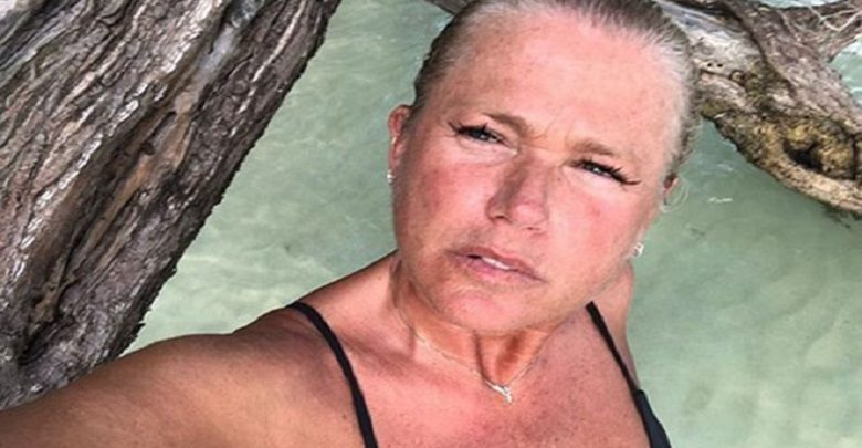 Xuxa posta foto admirando a natureza e reação lamentável nos comentários gera um lindo movimento 1