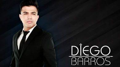 Diego Barros o príncipe romântico 1