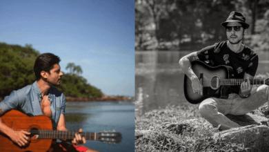 Três poetas musicais e um único propósito: Eternizar Mensagens Positivas 1
